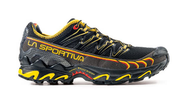 Summer Trail - La Sportiva Raptor