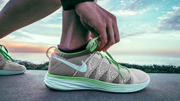 best nike trainers for running