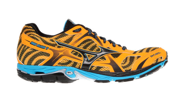 Elite Running - Mizuno Wave Eixir 7
