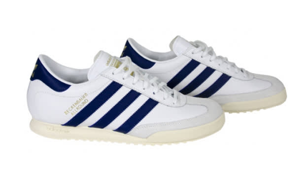 Cross Trainers - adidas Beckenbauer All Around