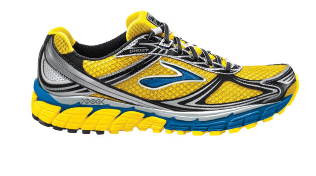 Brooks Running Ghost 5