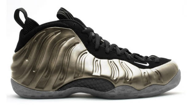Nike Air Foamposite One/ Pro