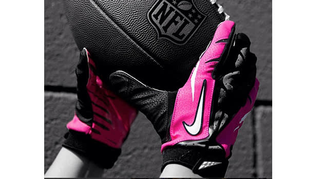 NFL Gloves