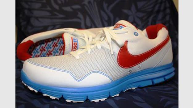 Nike USATF LunarFly+