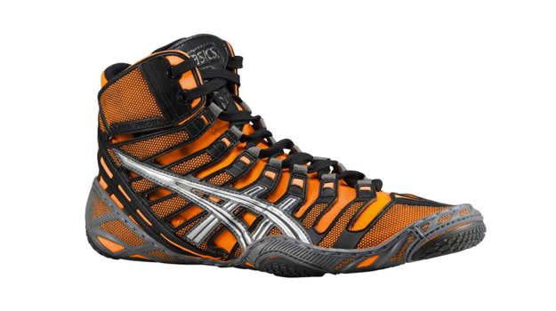 Asics Omniflex Pursuit Wresling Shoes