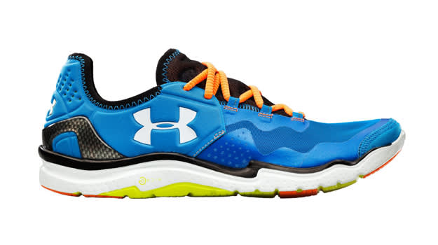 Minimal Shoes - UA Charge RC 2