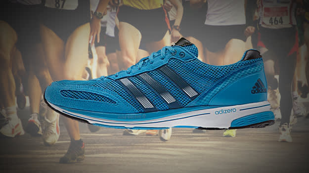 The 10 Best Shoes For Beginner Marathoners | Complex