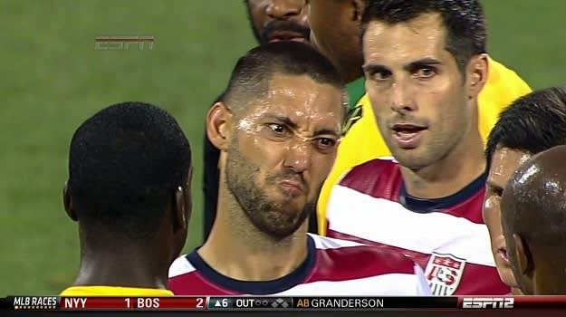 Dempsey Deuce Face