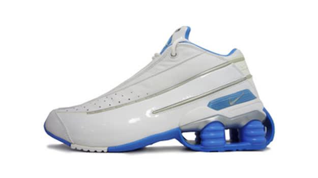 Nike Shox Griffey