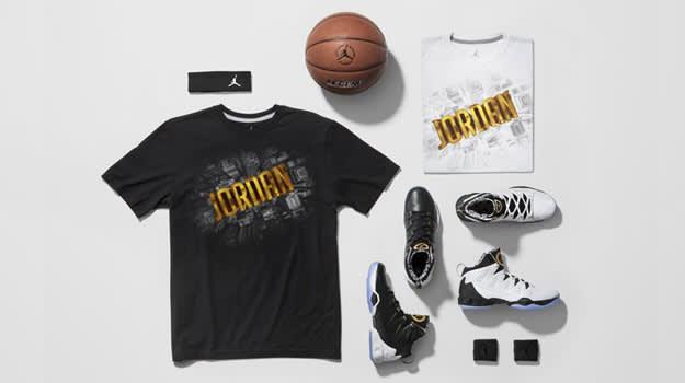 Jordan brand classic uni