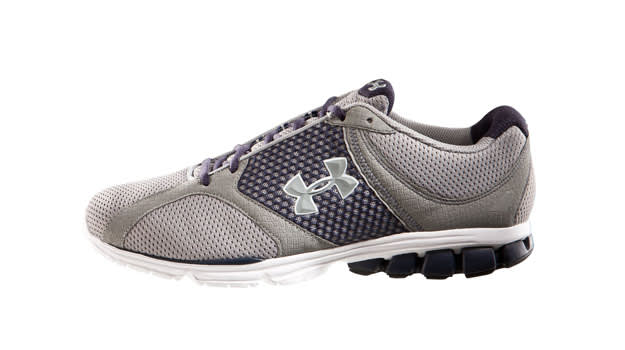 Under Armour Assert Running Shoe