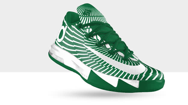 Nike KD VI PE