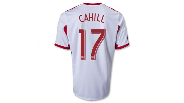 Tim Cahill Jersey