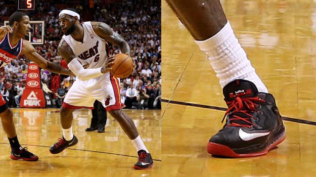 Nike Lebron 14 Low