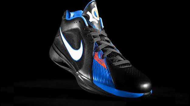 Nike KD III