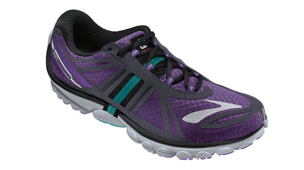 Brooks Pure 4