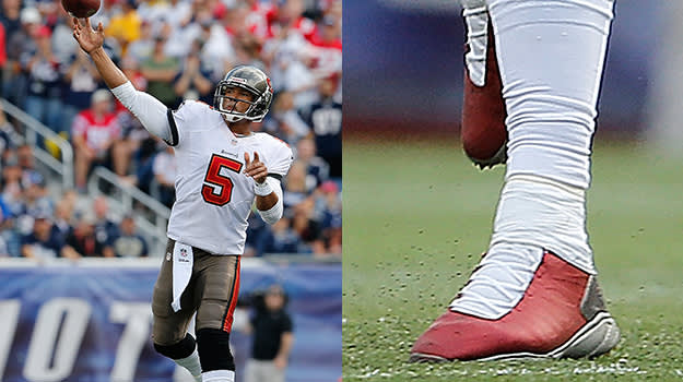 Team Jordan PE Dominate Pro Cleat