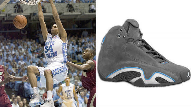 brandan wright air jordan 21