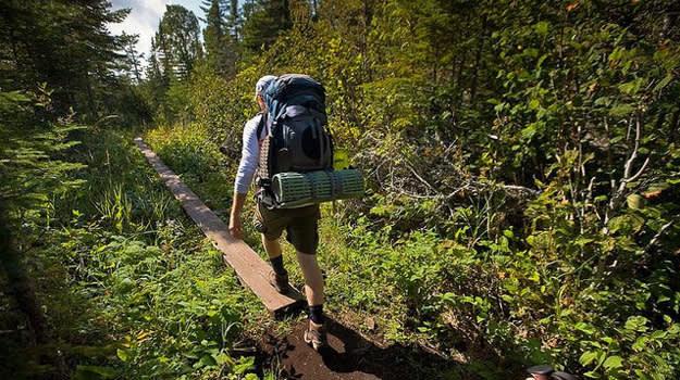 Image via Philosophy of Hiking