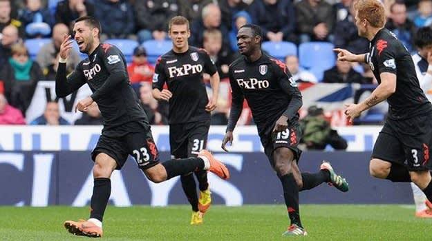 Dempsey Fulham Scorer