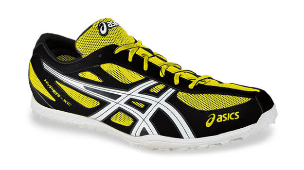 Best Cross Country Shoe Brand