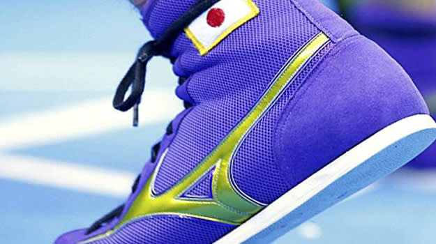 Gallery: The Coolest Sneakers of the 2012 London Olympics ...