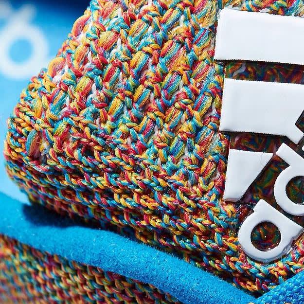 adidas Primeknit Samba