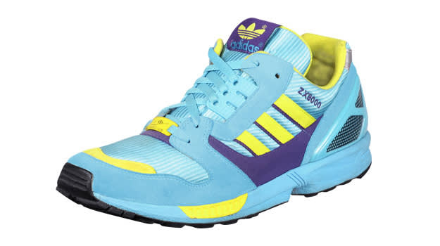 adidas torsion trainers 1990