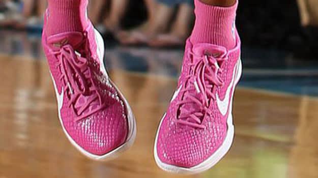 Nike Zoom Kobe VI Think Pink