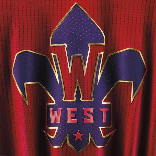 adidas NBA All-Star Jersey WEST Detail 3 copy