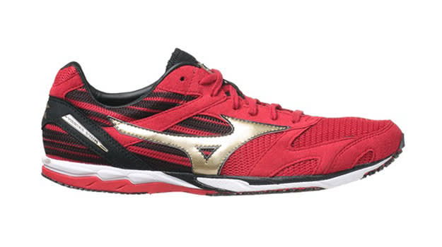 Elite Running - Mizuno Wave Ekiden