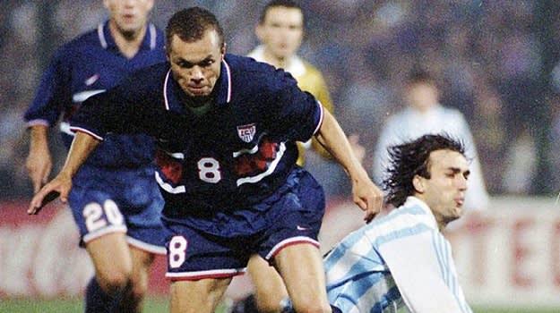 1995 Away