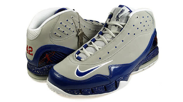 Nike Swingman Remix