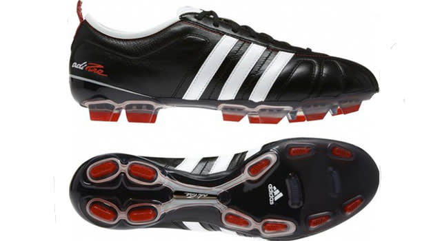 all adidas soccer cleats ever made