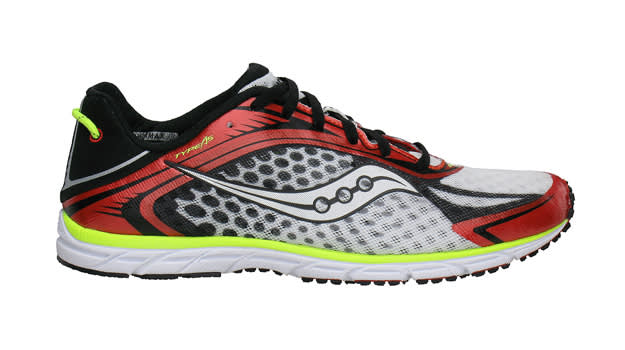 Elite Running - Saucony Type A5