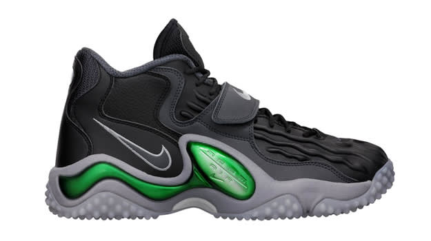 Cross Trainers -Nike Air Zoom Jet Mid