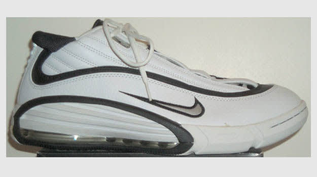 nike air max basketball scarpe 2001