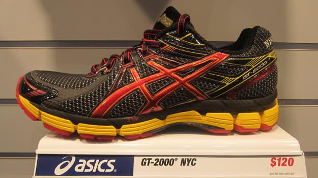 Asics GT-2000 NYC