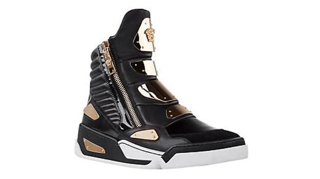 Versace Women Gym Shoes