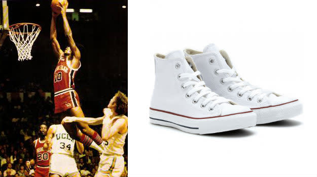 junior bridgeman converse chuck taylor all stars