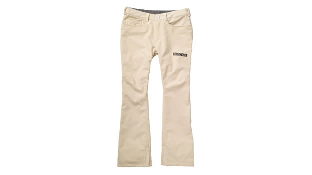 Burton Snowboarding US Team Olympic Mens Competition Pants
