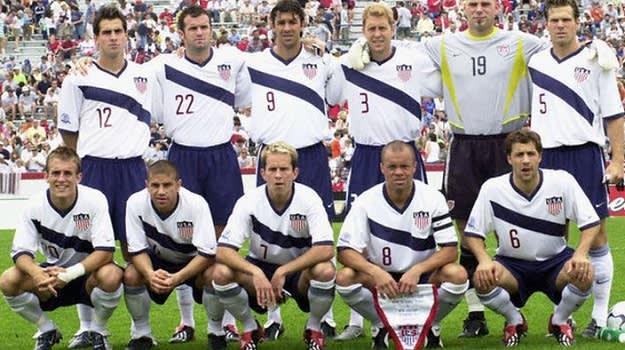 2003 Third