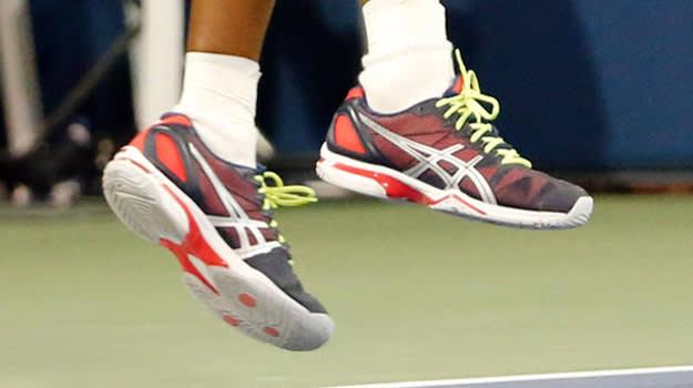 Victoria Duval US Open