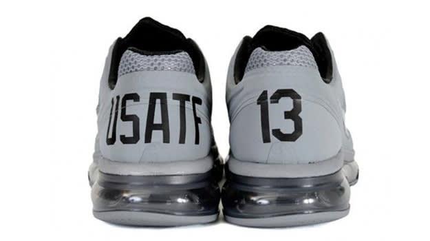 Nike USATF Air Max 2013 QS 8