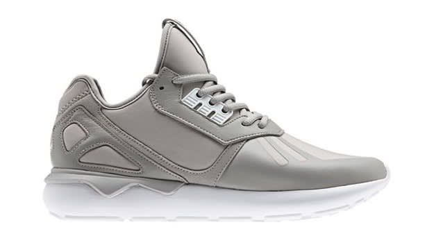 Adidas Tubular Lace Length