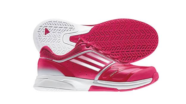 adidas Women's adiZero Tempaia II Tennis Shoe