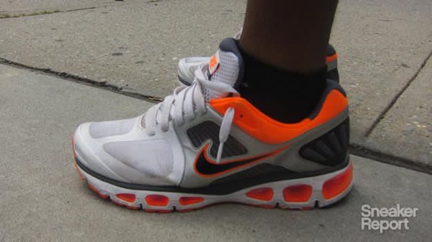 Nike Tailwind 3