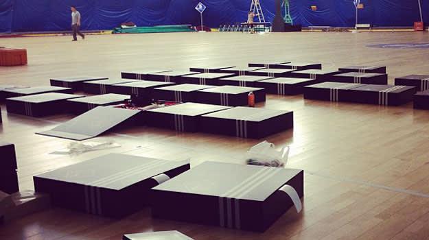 adidas Crazyquick boxes
