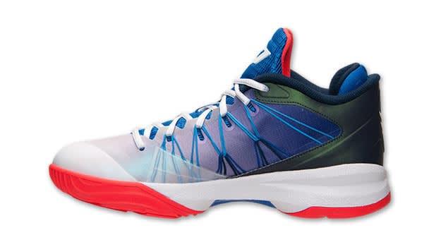 Jordan CP3 VII Clippers