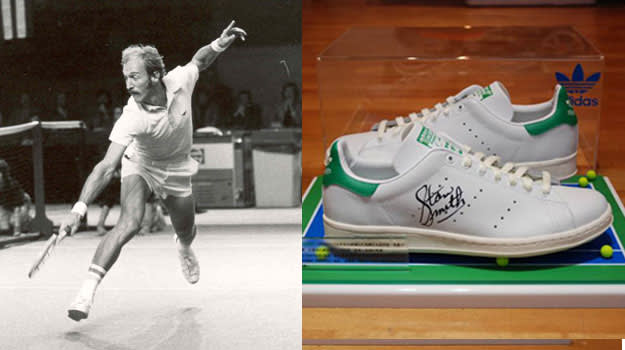 Adidas Stan Smith 1980